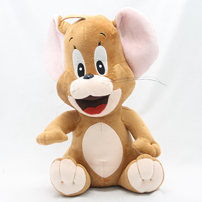 Gia công chuột jerry bông