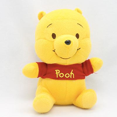 Gia công gấu bông Pooh